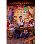 Poster Coco 290382