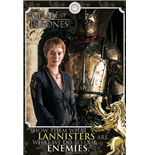 Poster Game of Thrones 290410