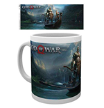 Caneca God Of War 290415