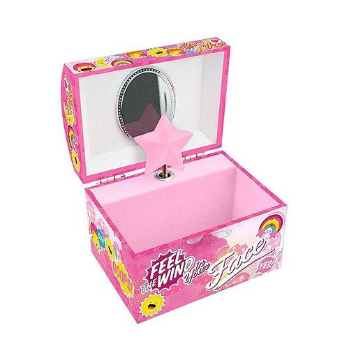 Porta Joia Soy Luna 290537 Original Compra Online Em Oferta