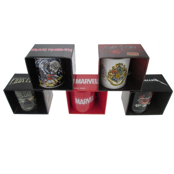 Caneca Justice League 290836