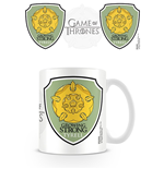 Caneca Game of Thrones 290844