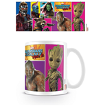 Caneca Guardians of the Galaxy 290894