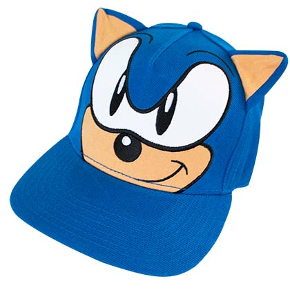 Fantasia Sonic the Hedgehog