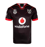 Camiseta New Zeland Warriors Home