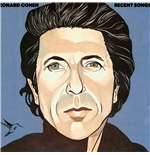Vinil Leonard Cohen - Recent Songs