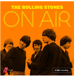Vinil Rolling Stones (The) - On Air (2 Lp)