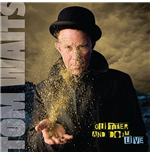 Vinil Tom Waits - Glitter And Doom Live (Remastered) (2 Lp)
