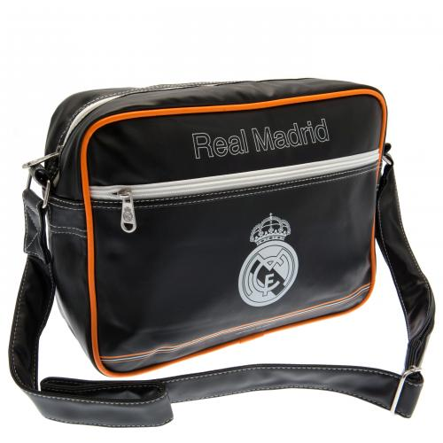 Bolsa Messenger Real Madrid 291871