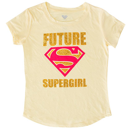 Camiseta Supergirl
