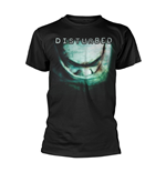 Camiseta Disturbed 292153
