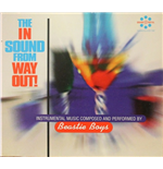 Vinil Beastie Boys - The In Sound From Way Out