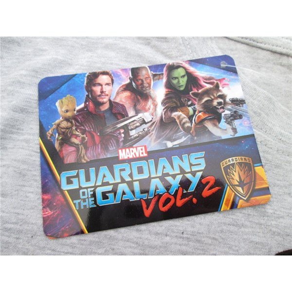 Camiseta Guardians of the Galaxy 292296