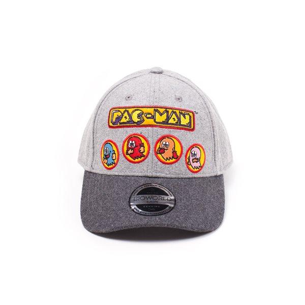 847c0a8f2a749 Boné de beisebol Pac-Man 292619 Original  Compra Online em Oferta