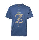 Camiseta The Legend of Zelda 292653