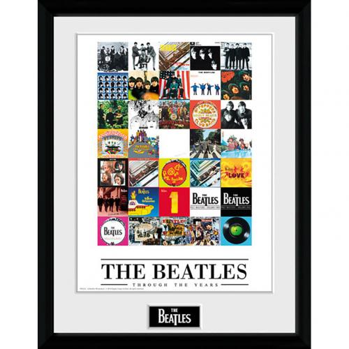 Mouldura Beatles 292676
