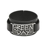 Pulseira Green Day 292804