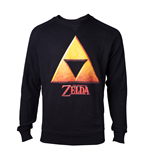 Suéter Esportivo The Legend of Zelda 292846