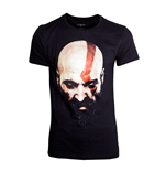 Camiseta God Of War 292852