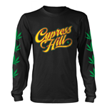 Camiseta manga comprida Cypress Hill 292883