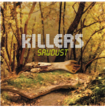 Vinil Killers (The) - Sawdust (2 Lp)