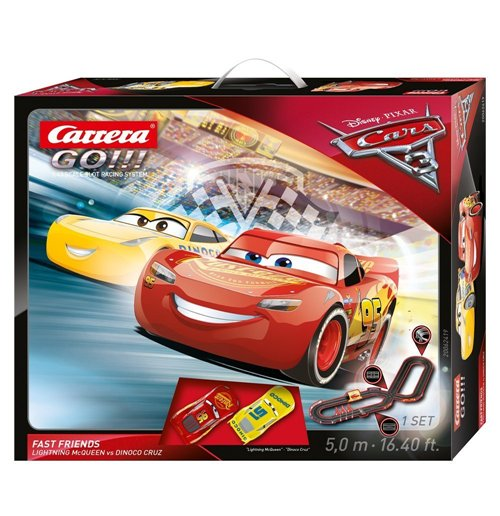 Maquete Cars 293143
