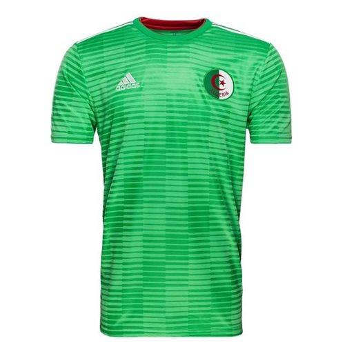 b61c05cc78166 Compra Camiseta Argélia Futebol 2018-2019 Away de criança Original