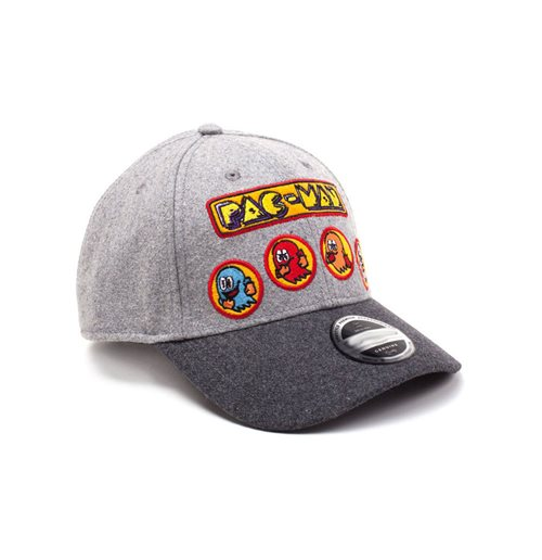 42c7db95443d6 Boné de beisebol Pac-Man 293373 Original  Compra Online em Oferta
