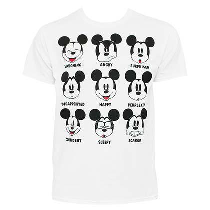 mejor selección dc544 9fb3b Camiseta Mickey Mouse de homem