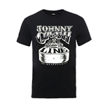 Camiseta Johnny Cash 293616