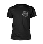 Camiseta Gaslight Anthem 293619