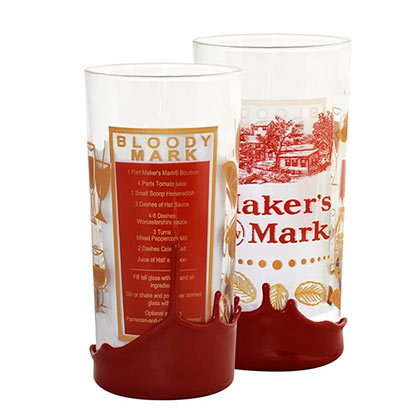 Copo Maker's Mark