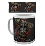 Caneca God Of War 293773