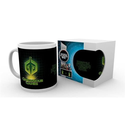 Caneca Ready Player One 293809