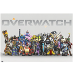 Poster Overwatch 293847