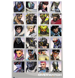 Poster Overwatch 293848