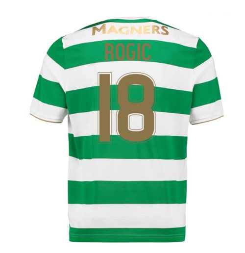 Camiseta Celtic 2017-2018 Home