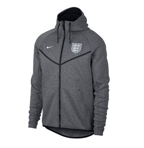 ed29c916b3 Jaqueta Inglaterra Futebol 2018-2019 Original  Compra Online em Oferta