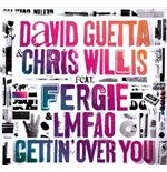 "Vinil David Guetta - Willis Chris - Getting Over You (2x12"")"
