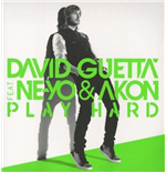 Vinil David Guetta - Play Hard Remixes