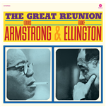 Vinil Louis Armstrong / Duke Ellington - The Great Reunion