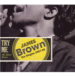 Vinil James Brown - Try Me (Purple Vinyl) (Lp+Cd)