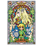 Poster The Legend of Zelda 294284