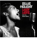 Vinil Billie Holiday - Ladylove