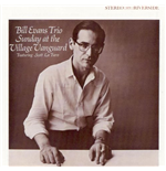 Vinil Bill Evans - Sunday At The Village Vanguard [Lt Ed Green Vinyl]