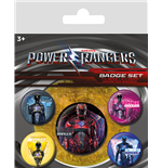 Broche Power Rangers  294366