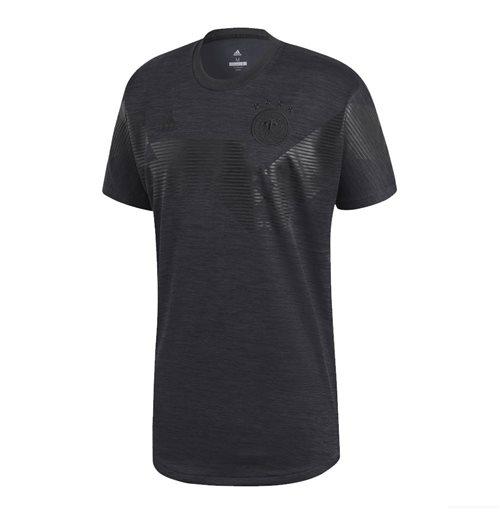 Compra Camiseta Alemanha futebol 2018-2019 (Preto) Original 0c9c1a735ea16