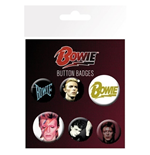 Broche David Bowie 294560