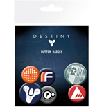 Broche Destiny 294561
