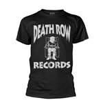 Camiseta Death Row 294627